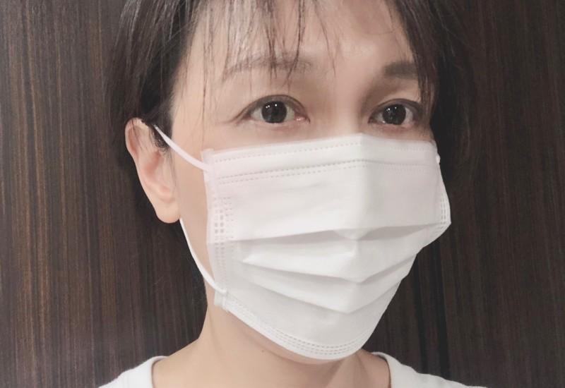 マスクにつかないファンデ
